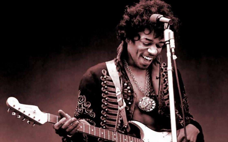 learn guitar like Hendrix